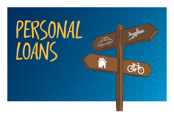 Instant personal loan